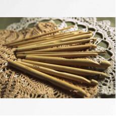 Крючок бамбуковый
