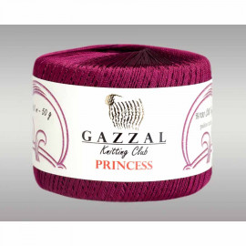 Пряжа Princess GAZZAL
