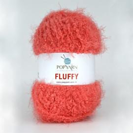 Пряжа Fluffy POPYARN