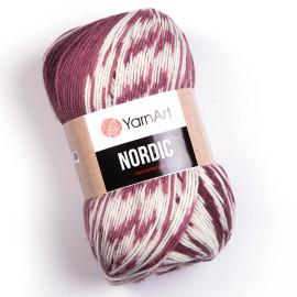 Пряжа Nordic YARNART